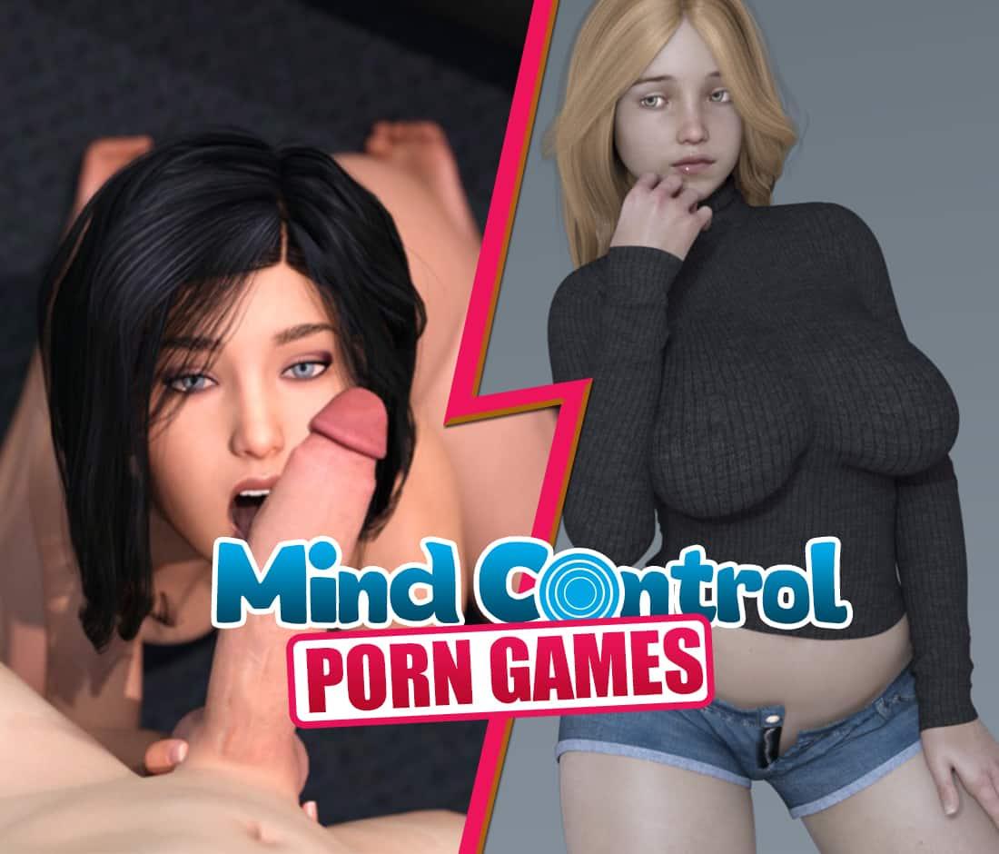 Mind Control Porn Game